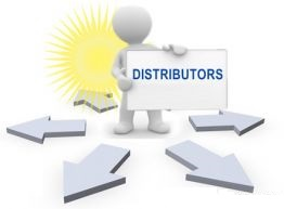 Liquor Distributors UK